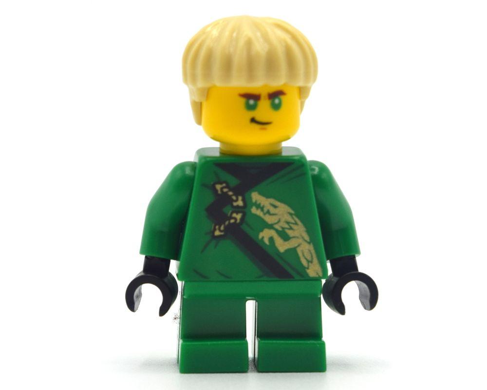 lego set fig010931 lloyd  young lloyd legacy 2021