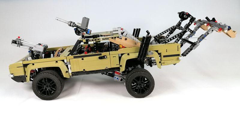 BRICK FANATIX a LEGO alkatrész shop